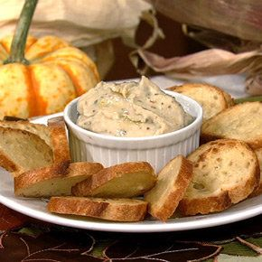 Garlic White Bean Dip - Clinton Kelly, The Chew. So good, better & easier to make than hummus. Comes out with a velvety texture when using the Vitamix. I serve with low salt restaurant style stone ground corn tortilla chips. My favorite tortilla chips are La Fortaleza, sold at Save Mart usually displayed on an end cap isle or in the Latino section, about $1.50 per 14oz. bag.