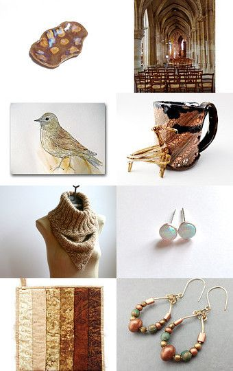 ...Neutral Spring...!!! by lindesigns on Etsy--Pinned with TreasuryPin.com