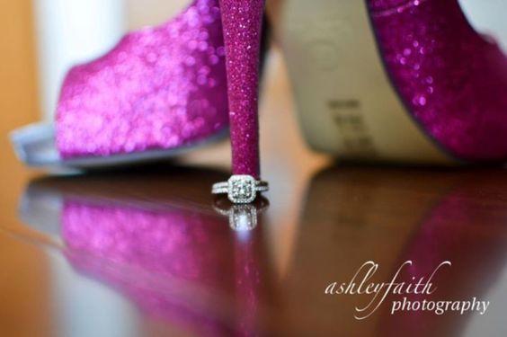 Wedding Photography by Ashley Faith Photography