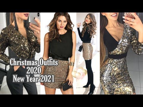 Como Vestir Para Navidad 2021 Mujer