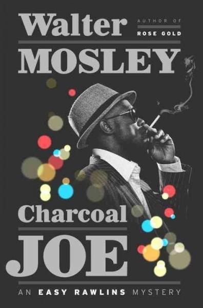 (Grey) Joe (Hardcover)