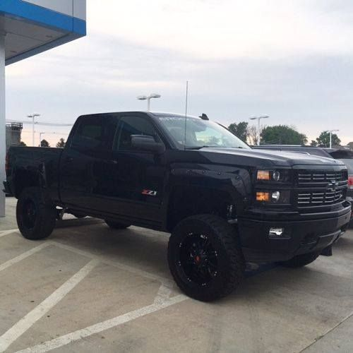 #3878722323 Oncedriven 2015 Chevrolet Silverado 1500 - Orrville, OH