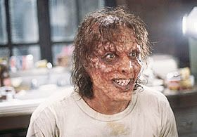 The Fly 1986, Directed by David Cronenburg