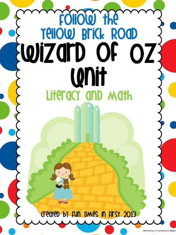 wizard of oz narrative report A complete lesson and resources for chapter 6 of the book ' the wonderful wizard of oz' by l baum differentiated 3 ways the lesson focuses on the themes, motifs and.