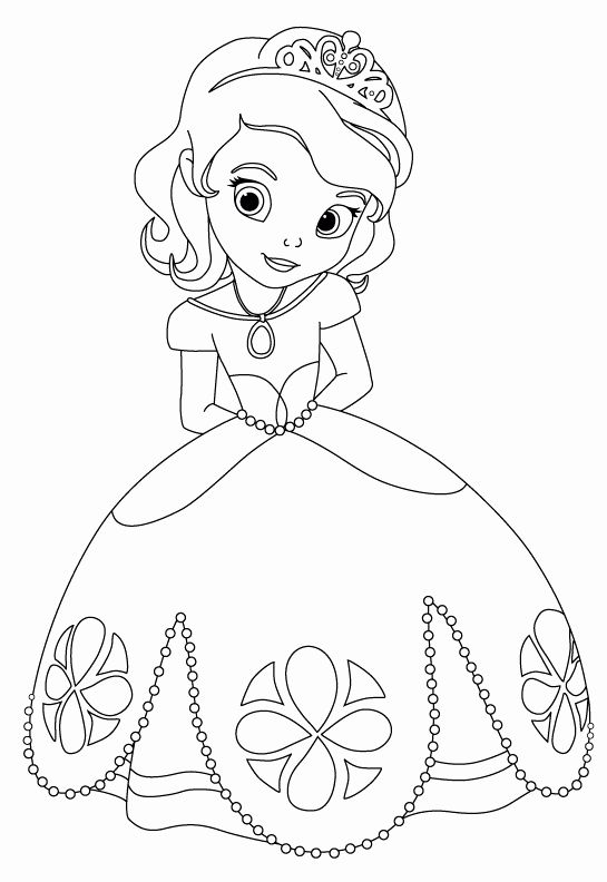 Disney Jr Coloring Page Awesome Sheriff Callie Peck And Toby Disney Junior Free Printable Coloriage Princesse Coloriage Coloriage Facile