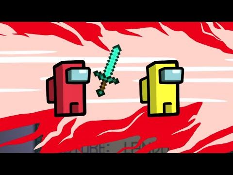 Among Us But The Kills Are From Other Games Youtube Funny Moments Games Funny