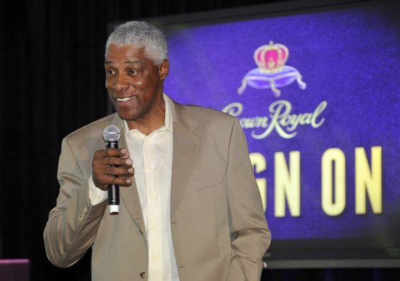 Video: Dr. J Completes a Dunk at the Age of 63 | Robert Littal Presents BlackSportsOnline