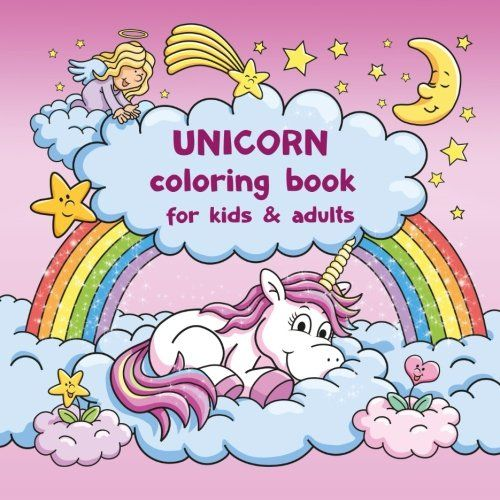 Free Download Pdf Unicorn Coloring Book For Kids And Adults Bonus Free Unicorn Coloring Pages Pdf To Pr Unicorn Coloring Pages Coloring Books Coloring Pages