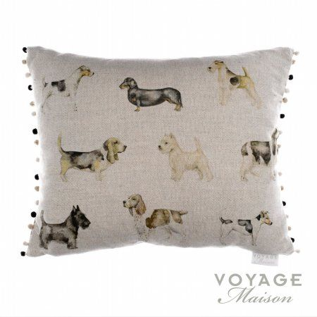 Voyage Maison Country Small Dogs Cushion