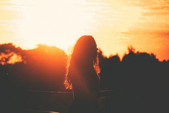 Pôr Do Sol, Raios De Sol, Crepúsculo, Silhueta, Sombra