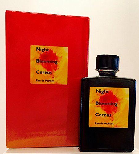 Night Blooming Cereus Eau de Parfum 15 ml. (1/2 oz.) made in Maui, Hawaii by Rogue Perfumer Paragon Perfumes http://www.amazon.com/dp/B015DS6YKI/ref=cm_sw_r_pi_dp_Ja3Dwb0DQNSMY