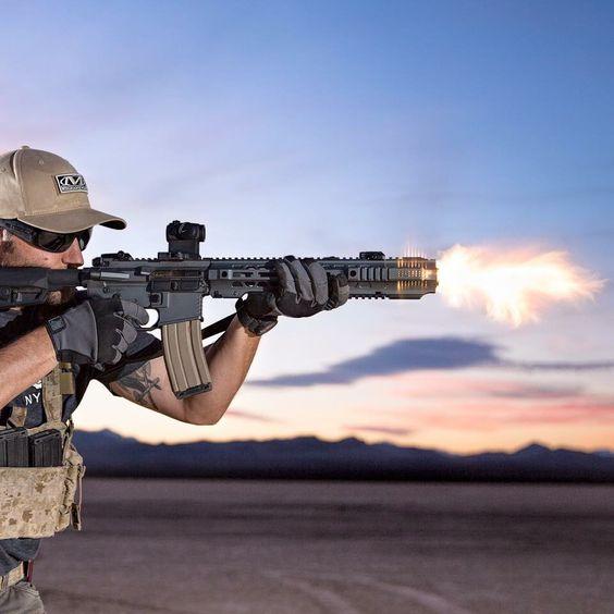 Salient Arms International GRY