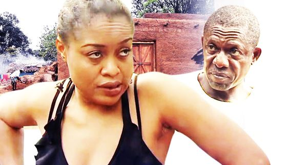 Osuofia And His Lazy Wife (Nkem Owoh)  - New Nigerian Movies 2016 || Lat...