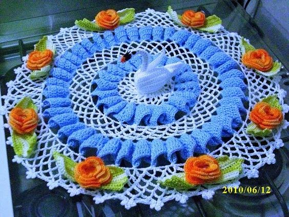 Toalhina de naninha artesanatos