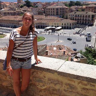 help plan fall trip spain portugal