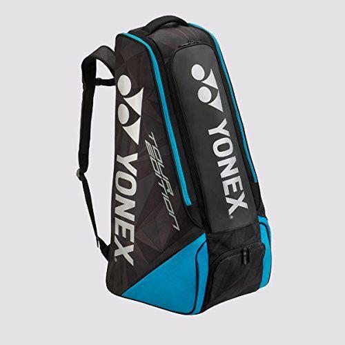 Yonex 2018 New 9826 Racket Bag Backpacks Tennis Racket Tennis Player Tennis Accessories Tennis Gear Tennis Racquet Bag Racquet Bag Tennis Accessories