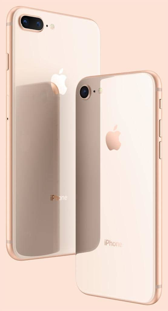 Relax There Is A Rose Gold Iphone 8 The Vogue Review On The Iphone 8 Rose Gold Iphone Iphone Iphone 11