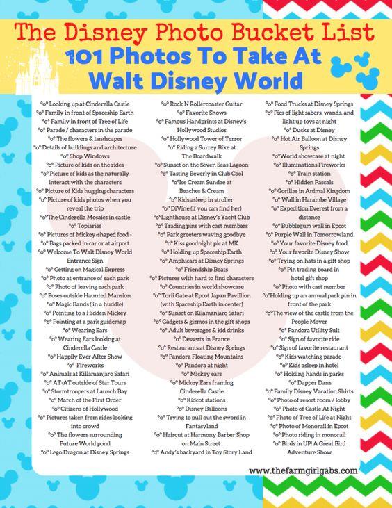 101 Photos To Take At Walt Disney World Disney World Christmas