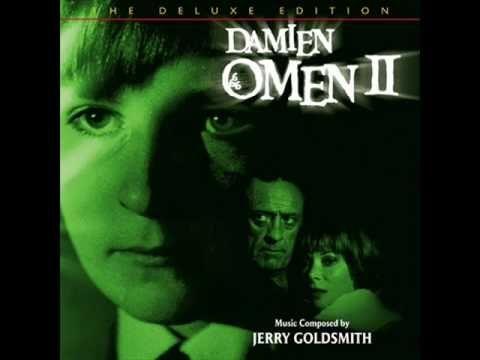 Damien: Omen II by Jerry Goldsmith