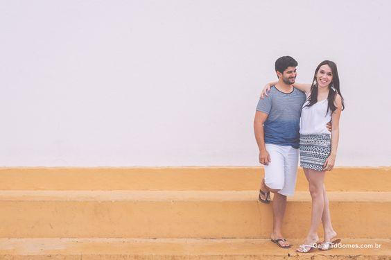 Galahad Gomes Fotógrafo. Ensaio Pré-Casamento em Arraial d'Ajuda, BAhia