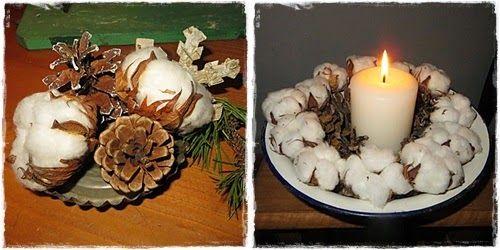 Neues vom Lindenhof: Weihnachtsdeko