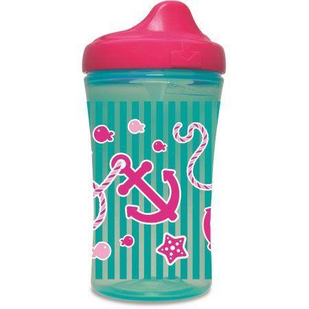 NUK Nautical Advanced Hard Spout Sippy Cup, Girl Colors G... https://www.amazon.com/dp/B01J0OVL9A/ref=cm_sw_r_pi_dp_x_ISaQxbZ42JMX9
