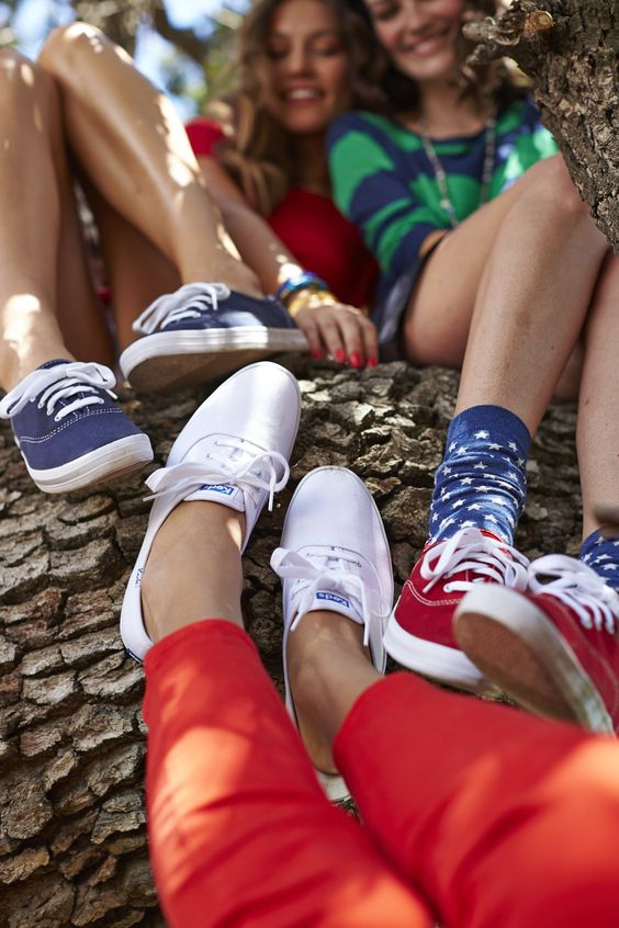 keds spirit leather sneakers for women