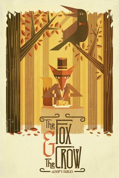 The Fox & The Crow