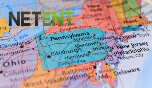 Netent Launches Popular Slots Portfolio In Pennsylvania S Newly
