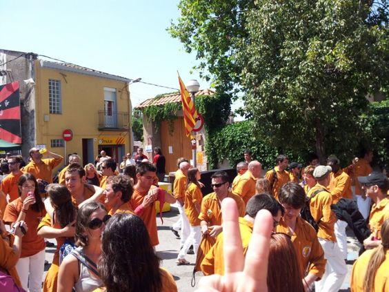 Molins de Rei en Barcelona, Cataluña