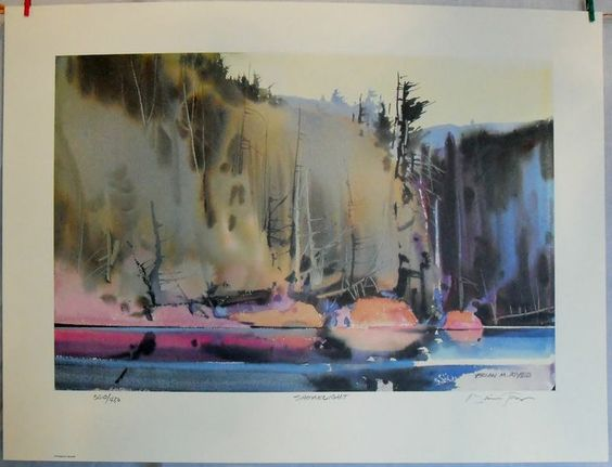 Brian Atyeo Paintings For Sale