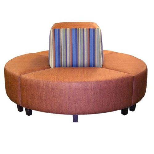 Hotel Foyer Chairs : Round chair lobby institutional hospitality