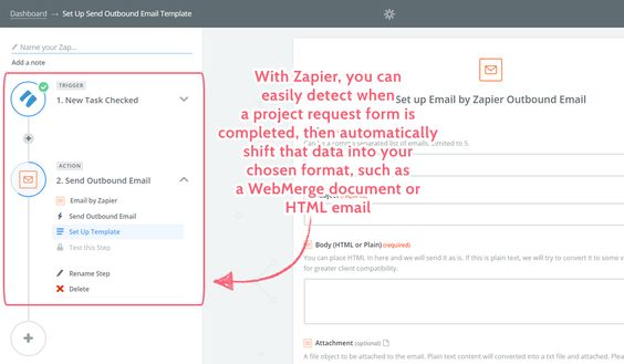 How To Create A Project Request Form And Why Your Company Needs