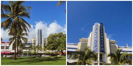 Sterntaler... in Miami Beach via annasterntaler.blogspot.com