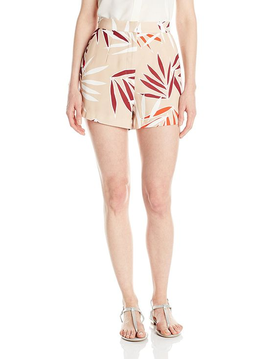 Amazon.com: findersKEEPERS Women's Last Time Short: Clothing