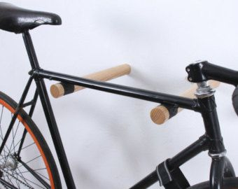 Bike Rack, Wall Bike Mount, Bike Hook