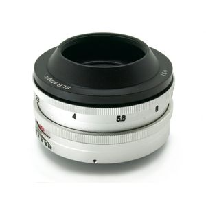 SLR Magic 28mm f/2.8 E-mount http://www.gizmoshop.jp/products/detail.php?product_id=130