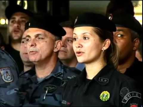 Policia de Elite.