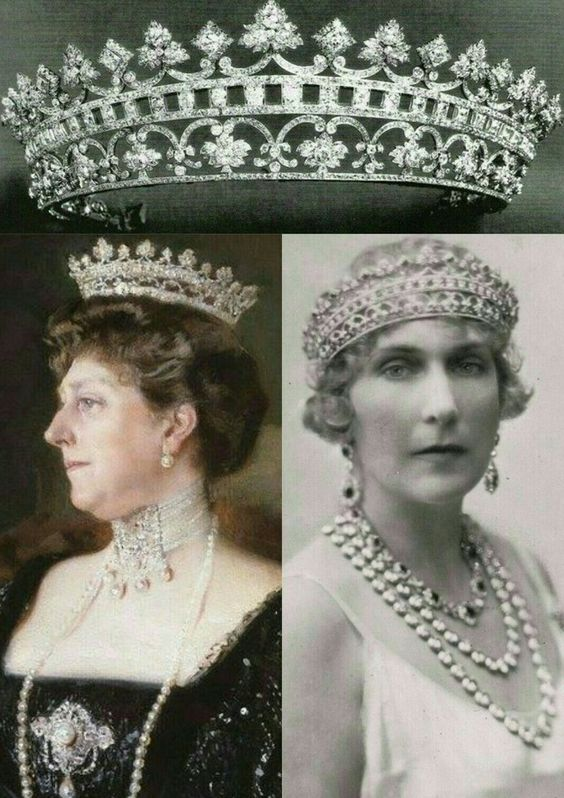 La Princesa Espanola