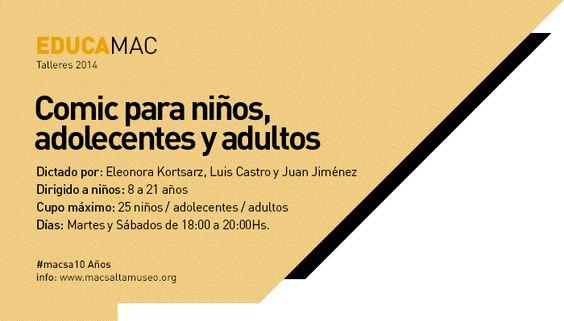 + info: http://www.macsaltamuseo.org/educacion/press/talleres/comic/index.htm