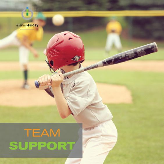 Support your kids school teams like you would your favourite national team! #BambooNutra #FamilyFriday