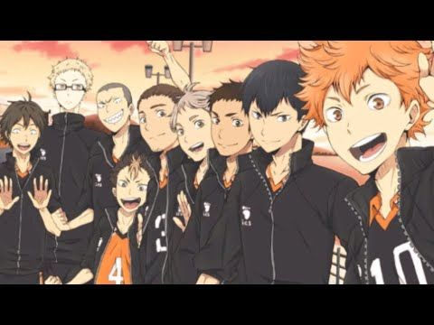 Haikyuu Characters With Theme Songs Read Description Youtube Haikyuu Characters Wallpaper Pc Anime Anime Computer Wallpaper