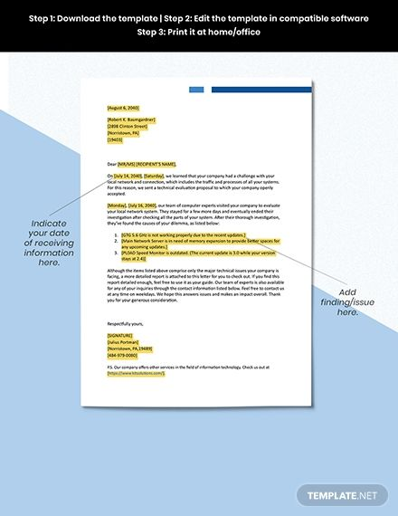Letter Of Transmittal Template Doc from i.pinimg.com