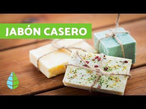 Como Hacer Jabon Casero Sin Sosa Caustica Jabon Casero Hacer