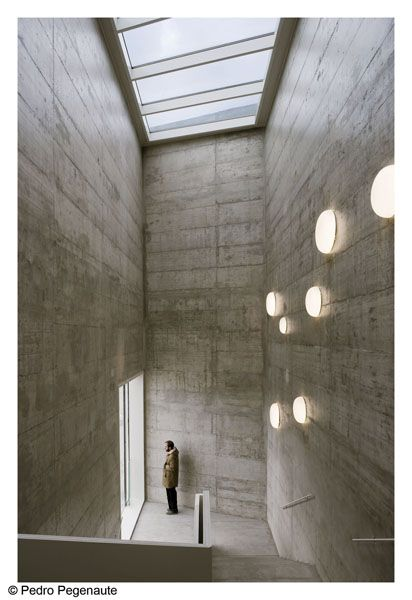 Can Framis Museum-BAAS architects-Pedro Pegenaute