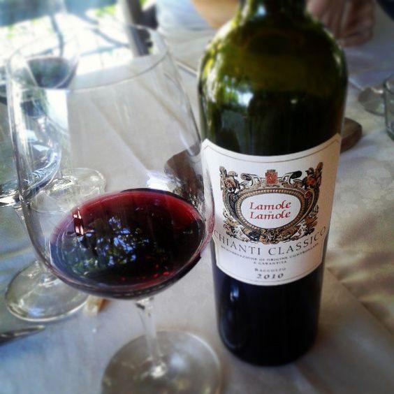 #chianticlassico Lamole di Lamole #wine