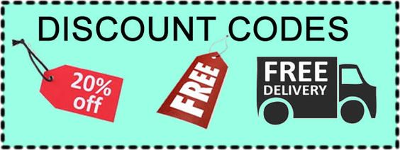 Image result for discount codes