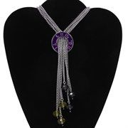 LSU Tigers Ladies Strand Necklace