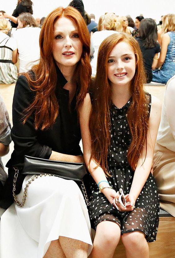 19 Stunning Celebrity Daughters - Viral Wonderz