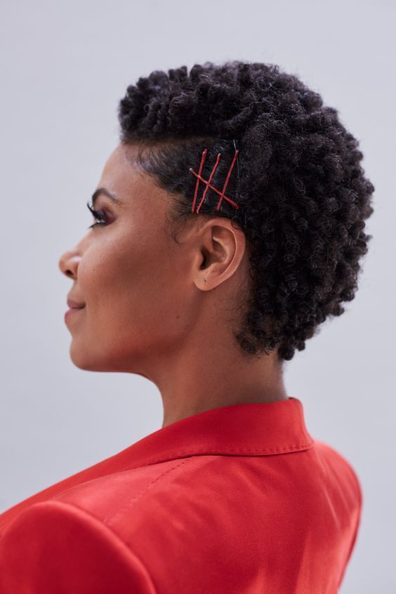 How To Rock Your Twa This Summer Short Natural Hair Styles Twa Hairstyles Twa Hairstyles 4c Hair